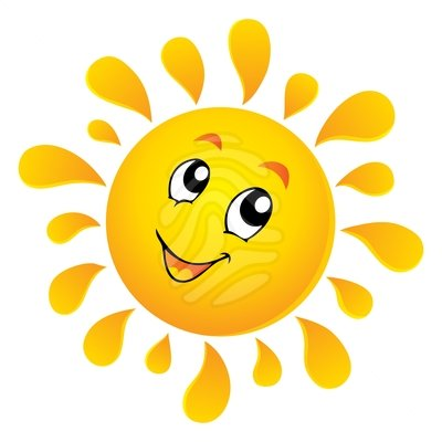 Sun Hut Clipart - Clipart Kid