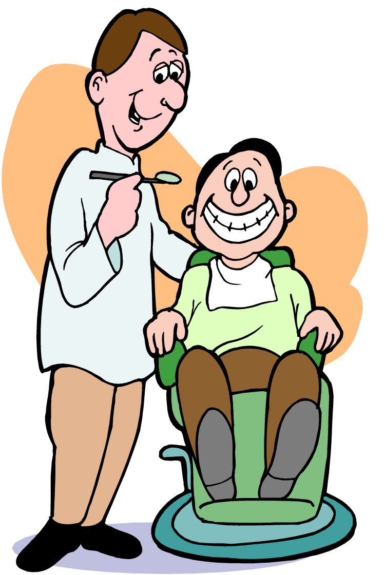 Dental Exam Clipart - Clipart Suggest