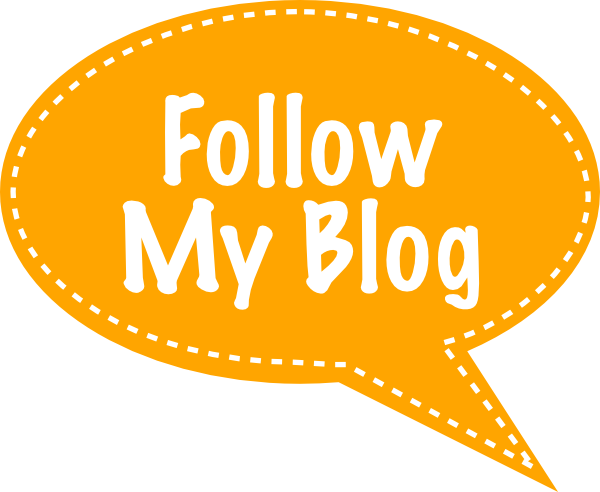 Image result for follow my blog clipart