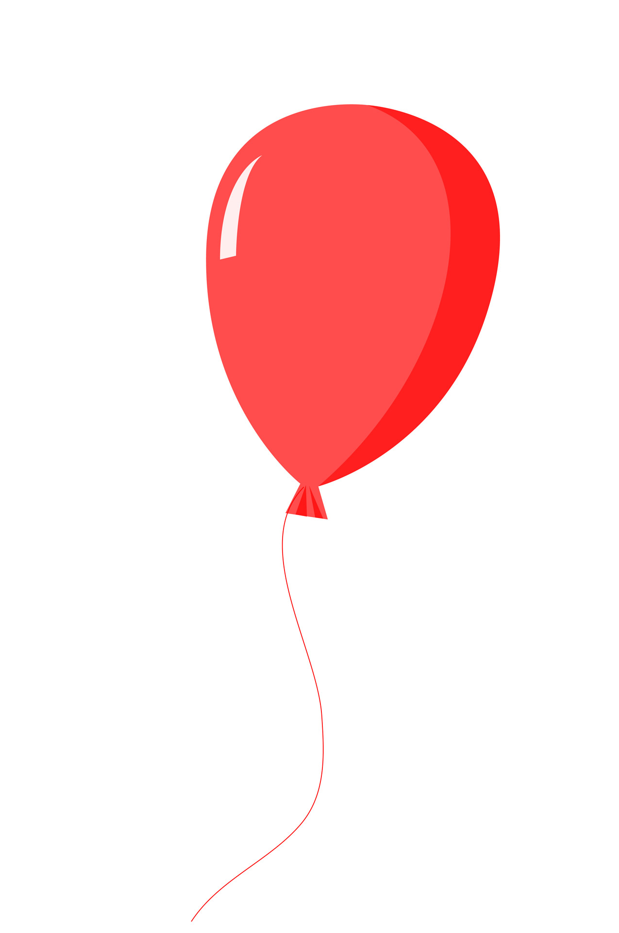 Balloon Clipart - Clipart Kid