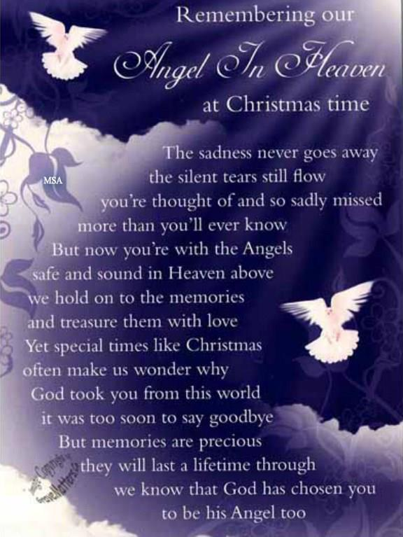 Amazing Grace My Chains Are Gone Org  Poem  Remembering Our Angel In