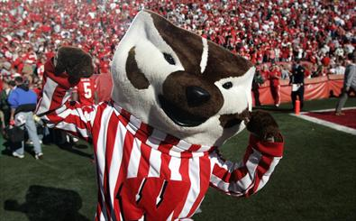 Bucky Badger Pictures