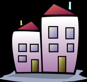 Building Clip Art At Clker Com Vector Clip Art Online Royalty Free