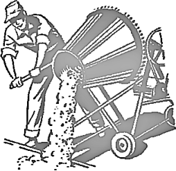 Cement Mixer Clipart - Clipart Kid
