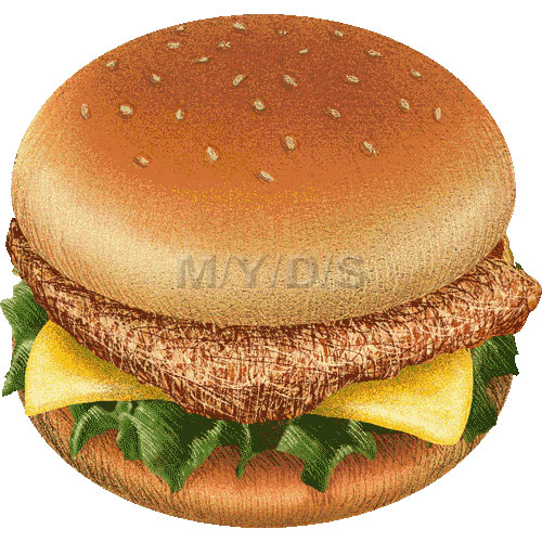 Chicken Sandwiches Chicken Burgers Clipart Picture   Large