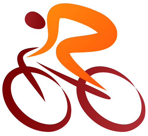 clipart mountain bike rider - photo #40