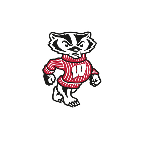 Uw Badger Football Clipart   Cliparthut   Free Clipart