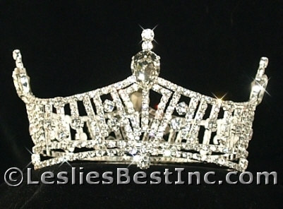 Miss America Crown Clip Art