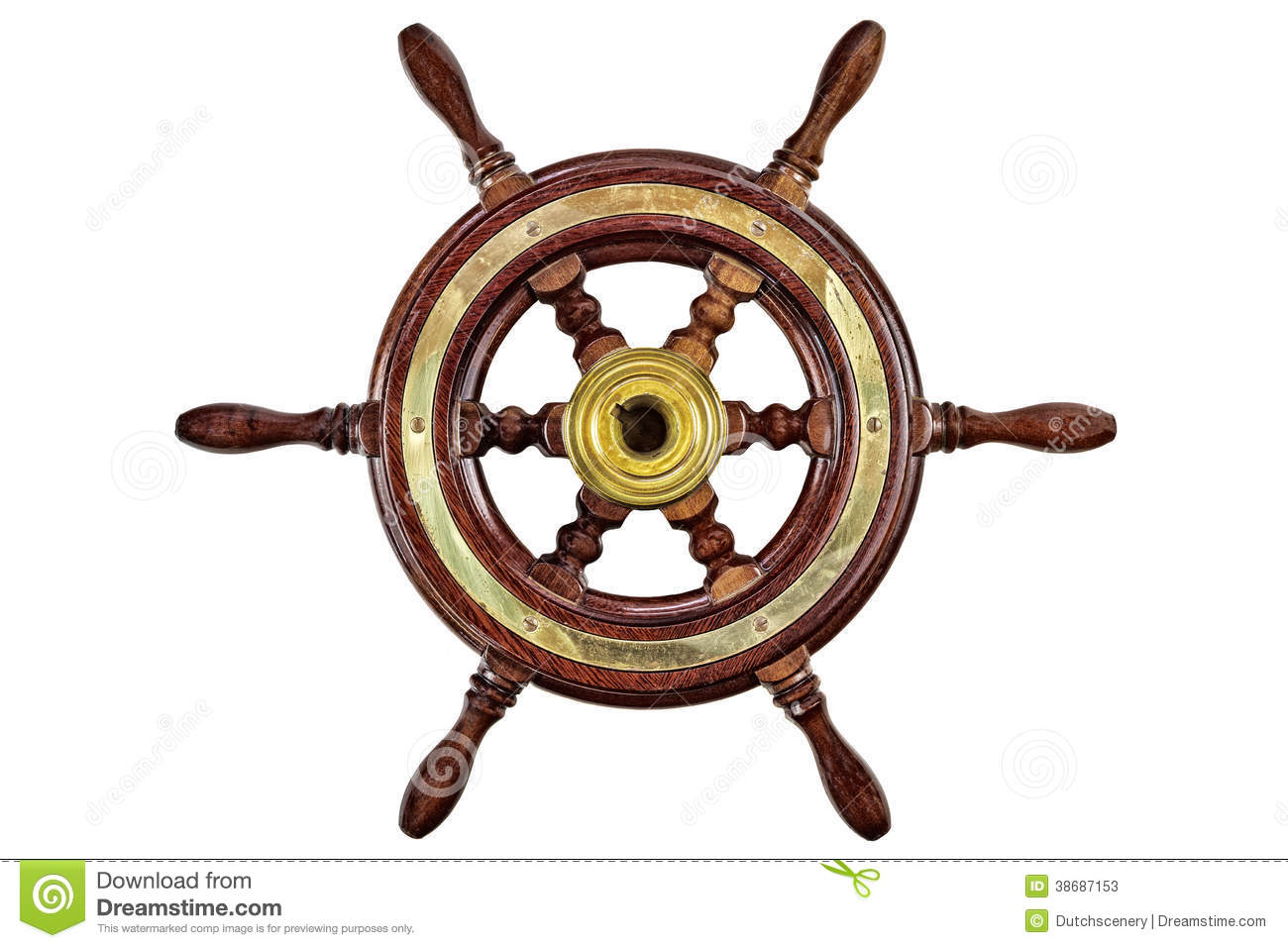 clipart ship steering wheel - photo #23
