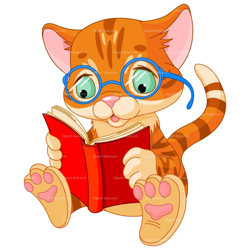 Animals Reading Clip Art   Clipart Panda   Free Clipart Images