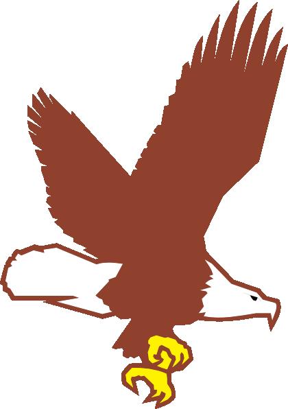 bald-eagle-flying-clip-art-at-clker-com-vector-clip-art-online-ohyvLD ...