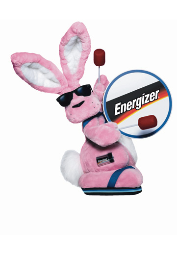 Energizer Bunny Clipart - Clipart Suggest