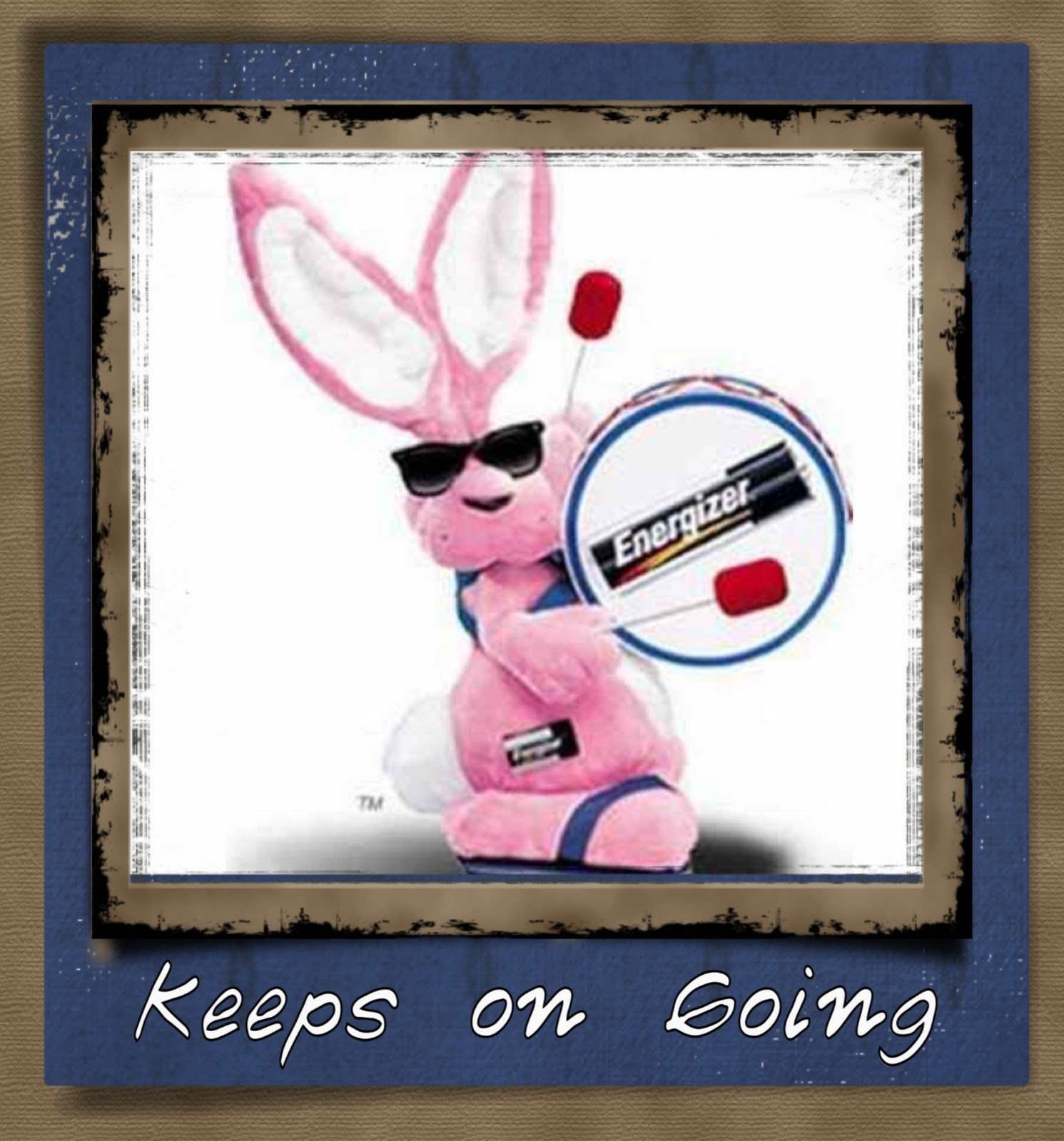 Energizer Bunny Clipart