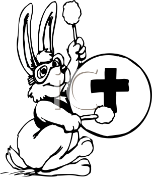 Find Clipart Rabbit Clipart Image 9 Of 381