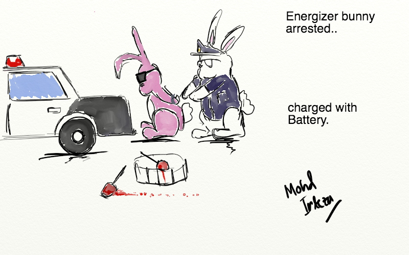 Showing The 6 Photos Of Energizer Bunny Clip Art