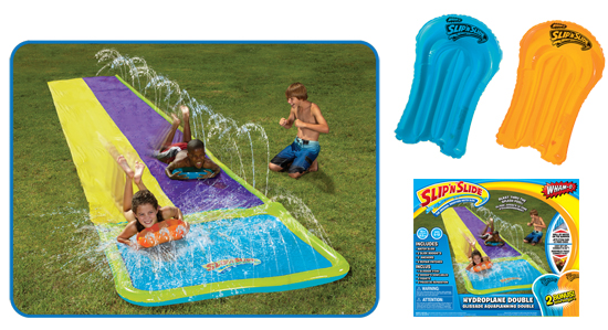 Slip And Slide Box Item 64099 15  Hydroplane
