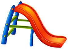 Slip And Slide Clip Art A Colourful Slide Stock