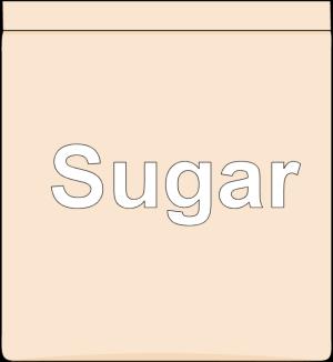 Sugar Bag Clip Art Source Http Tattoopins Com 1080 Bag Of Sugar Clip