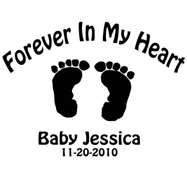 Back   Gallery For   Baby Feet Heart Clip Art