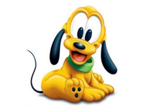 Cached Dec Theres Baby Pluto With Disney Pluto Cached Similarpluto