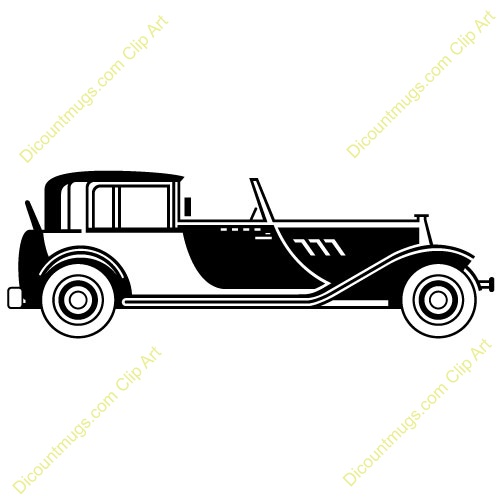 Car Side View Keywords 1920s Classic Car Car Vehicle Auto Classic Car