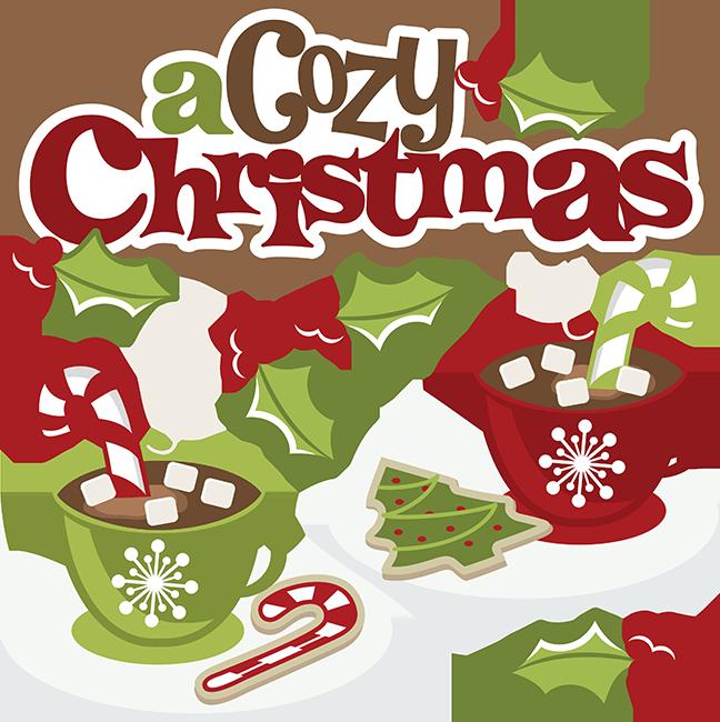 Christmas Svg Cute Christmas Clipart Christmas Svg Christmas Clip ...