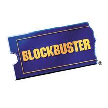 Blockbuster Free Clip Art