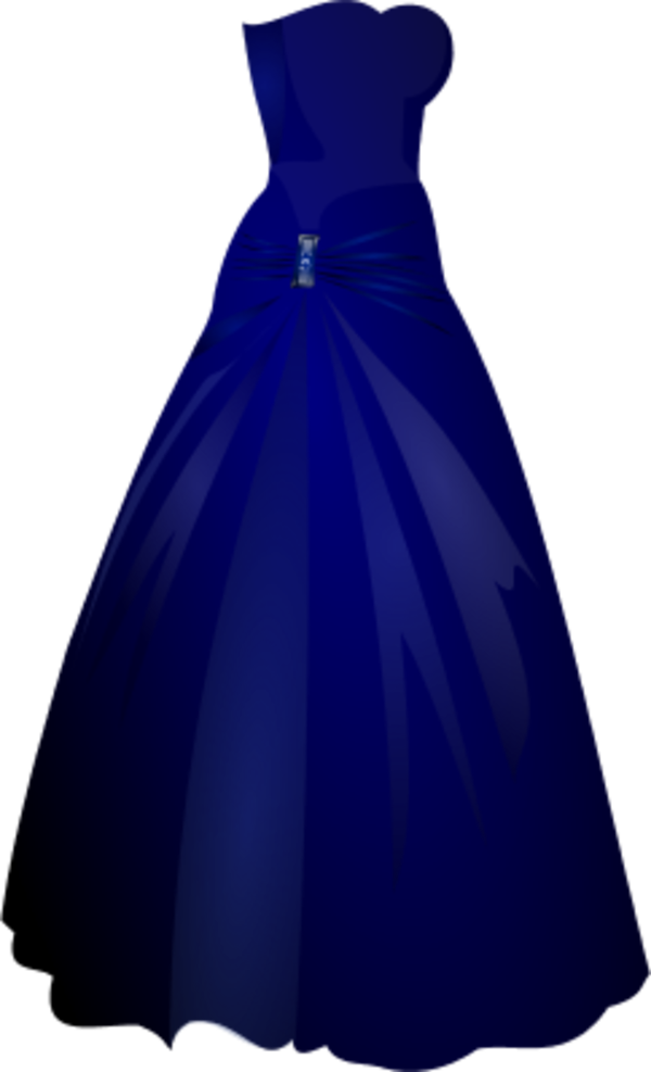 evening gown clipart clipart suggest