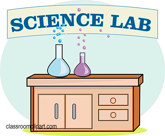 Image result for school lab clipart