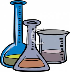 Clip Art Science Lab Clipart science lab clipart kid group beakers for royalty free clipart
