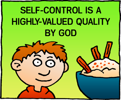 Self Control Clipart There Is Much To Be Said About The Value Of Self