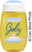 Shampoo Clip Art Vector And Illustration  4188 Shampoo Clipart Vector