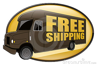 Ups Delivery Truck Clipart