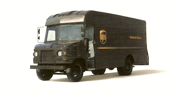 Ups Truck Icon Image Search Results