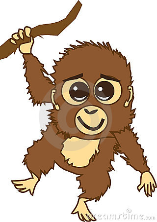 baby orangutan clipart clipart suggest orangutan clipart free orangutan clipart png