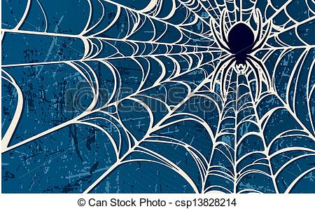 Blue Spider Web Background Images   Pictures   Becuo