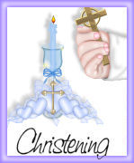 Christening Christening Baptism Christmas Babies Christmas Backgrounds