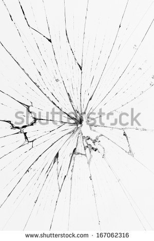 Glass Crack Stock Photos Illustrations And Vector Art