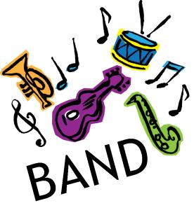 Pajama Band Concert   Feb  19 No School   Feb  13 Itwa Presents