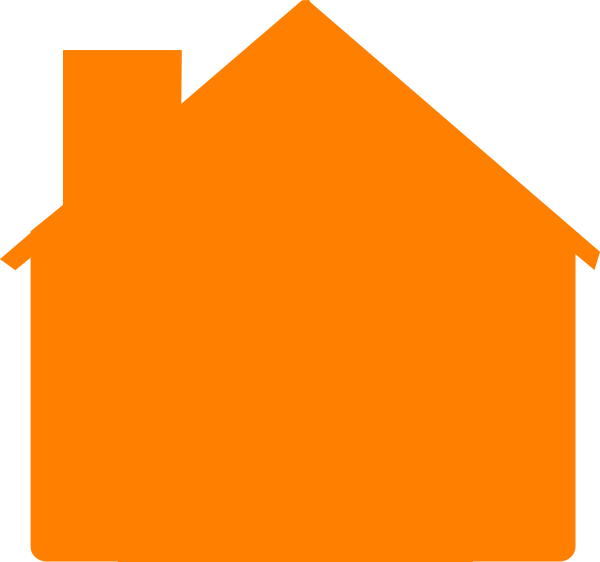 Simple House Clipart - Clipart Suggest