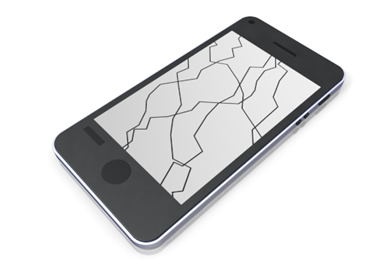 Smartphone   The Screen   Cracked   Free Illustration   Images