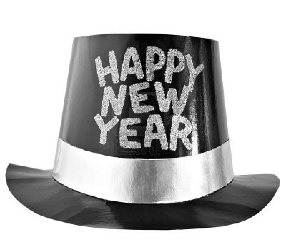 new year hat clipart - photo #18