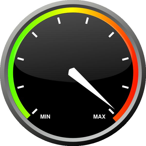 Multimeter Clip Art : Dial meter clipart suggest
