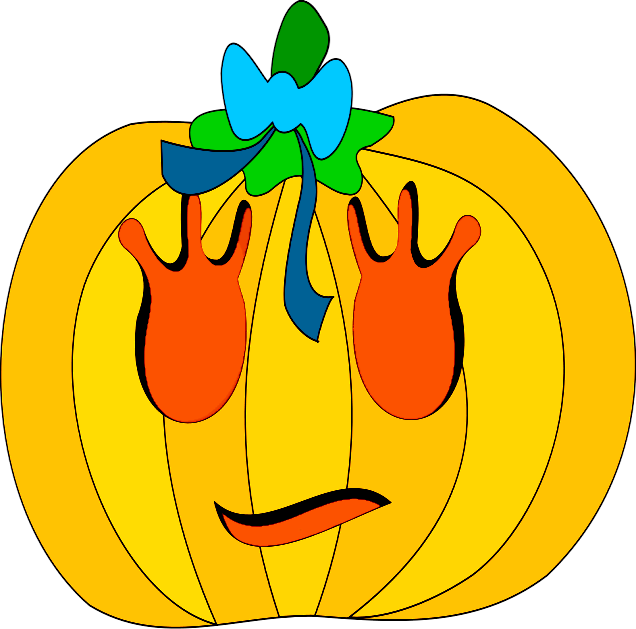 71 Images Of Pumpkin Faces Clip Art   You Can Use These Free Cliparts
