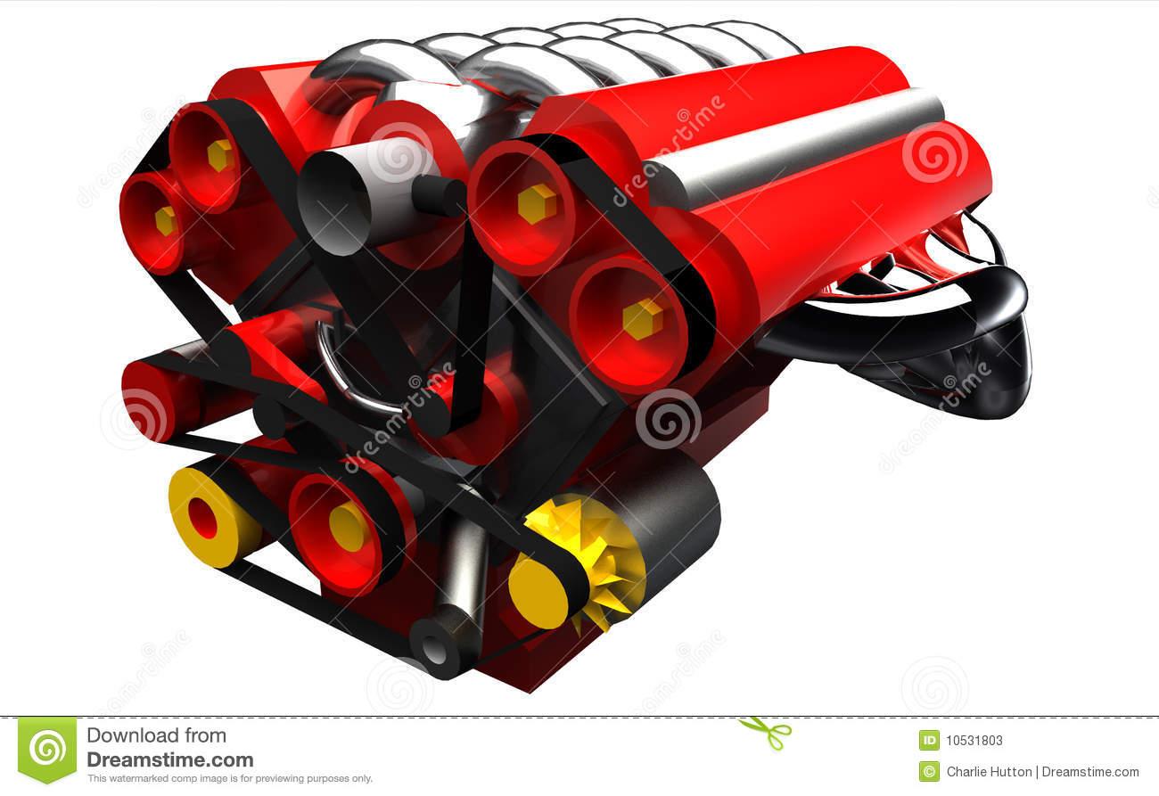 Engine Block Clipart - Clipart Kid