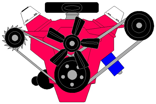 Car Engine Clipart Engine Car Clipart Picture