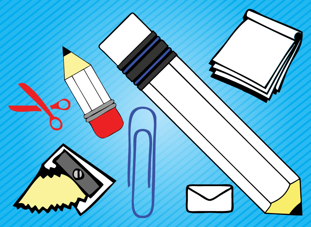 Clip Art For Your Design Needs  A Nice Bundle For Your School And