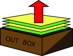 Outbox Clip Art Images Outbox Stock Photos   Clipart Outbox Pictures