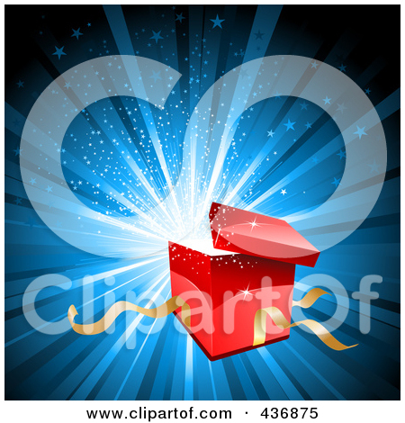 Royalty Free Gift Box Illustrations By Kj Pargeter Page 1