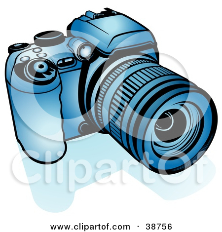 Royalty Free  Rf  Digital Camera Clipart   Illustrations  1